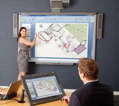 Συσκευές διαδραστικής εκπαίδευσης